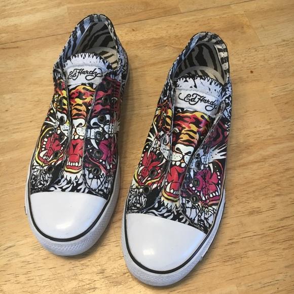 Ed Hardy Shoes | Womens Size 9 Ed Hardy